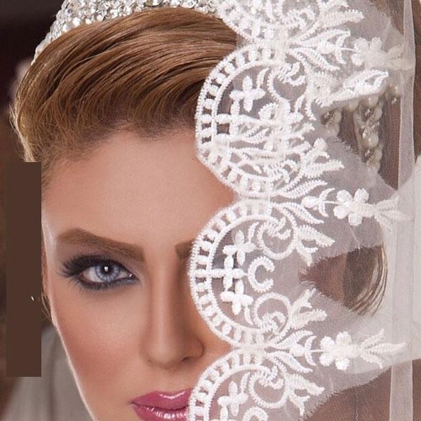 گریم عروس در پاسدارن , آرایشگاه معروف در پاسداران , آرایشگاه با سابقه در پاسداران