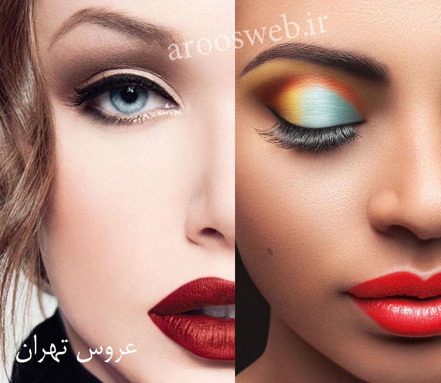 نیکادل +آرایشگاه/آرایشگاه نیکادل فرشته/سالن زیبایی نیکادل /سالن آرایش نیکادل در الهیه,نیکادل تهران