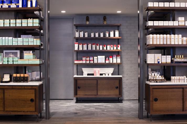 فروش محصولات پوستی/فروش محصولات مراقبت از پوست / خدمات پوست و زیبایی